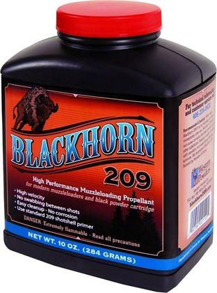 Picture for manufacturer Blackhorn