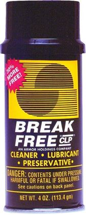 Picture for manufacturer Break-Free