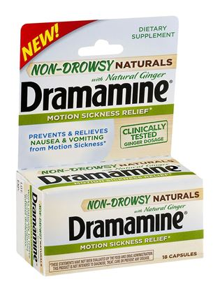 Picture for manufacturer Dramamine