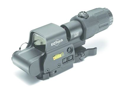 Picture for manufacturer EOTech