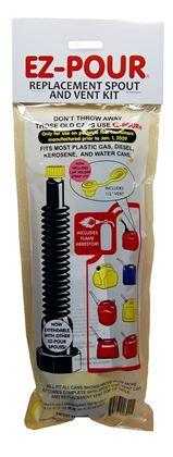 Picture for manufacturer EZ Pour