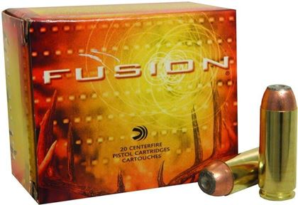 Picture for manufacturer Fusion