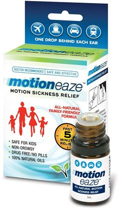 Picture for manufacturer Motion Eze