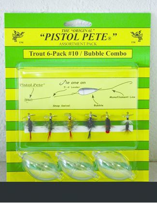 Picture for manufacturer Pistol Pete