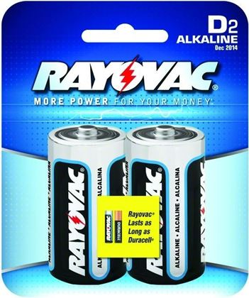 Picture for manufacturer Rayovac