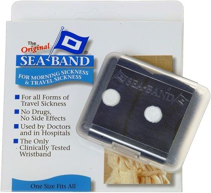 Picture for manufacturer Sea Band