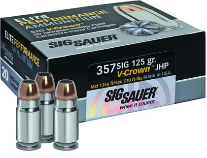 Picture for manufacturer Sig Sauer