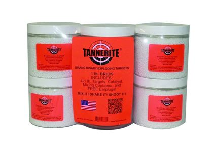 Picture for manufacturer Tannerite