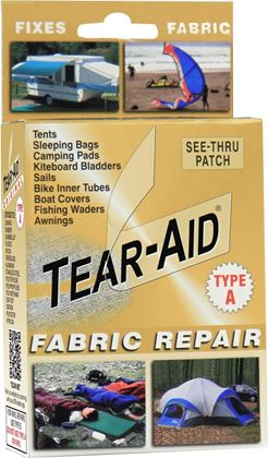 Picture for manufacturer Tear-Aid