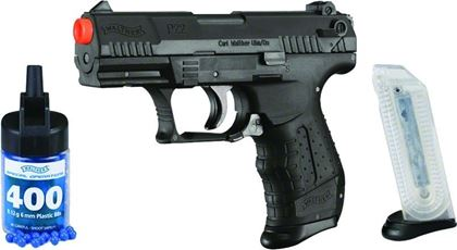 Picture for manufacturer Walther Arms