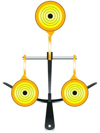 Picture for category Targets