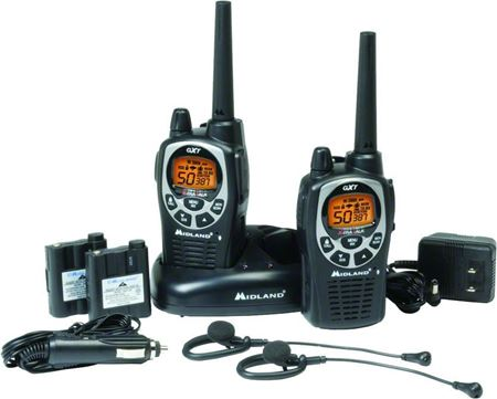 Picture for category Two-Way Radios & Access