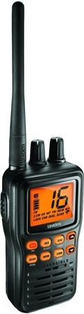 Picture for category Radios VHF