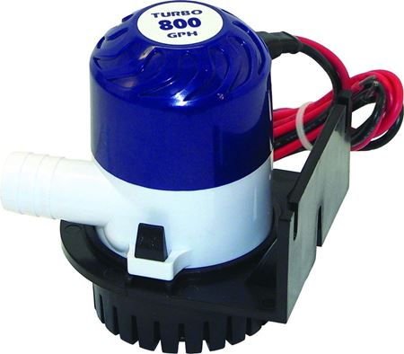 Picture for category Marine Pumps & Accessories