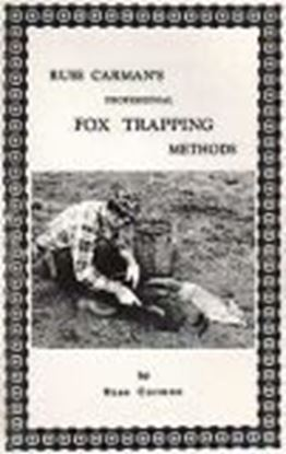 Picture of Fox Trapping Methods