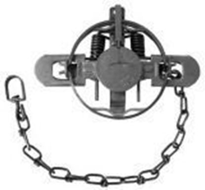 Picture of #1 1/2 Coil Spring Double Jaw