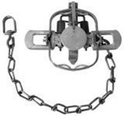 Picture of #1 Coil Spring Double Jaw
