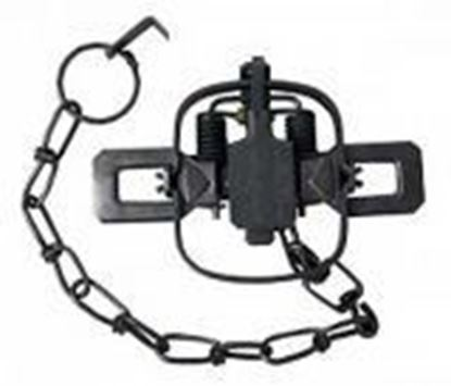 Picture of #1 Coil Spring Sleepy Creek Trap