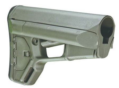Picture for category Tactical Stocks & Accessories