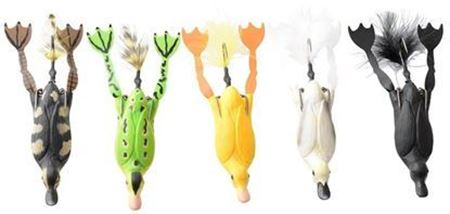 Picture for category Hollow Body Frogs & Lures