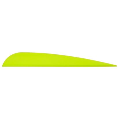 Picture of AAE Elite Plastifletch Vanes