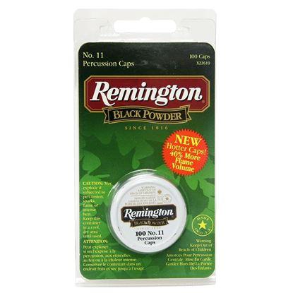 Picture of Remington Percussion Caps