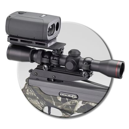 Picture of Excalibur Rangefinder Mount