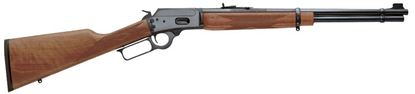 """Picture of Marlin 1894C 38 Special/357 Mag 20"""" BL Walnut SG 10 Rd"""