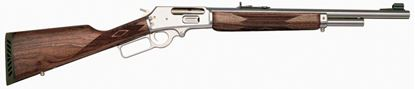 Picture of Marlin 1895 Guide Gun Stainless