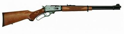 Picture of Marlin 30 30 Lever Action Walnut