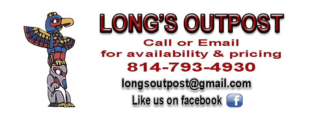 Long's Outpost