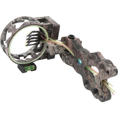 Picture of 30-06 Aluma 4 Pin Sight