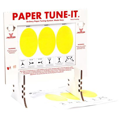 Picture of 30-06 Paper Tune-It System