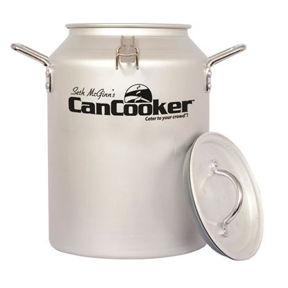 Picture of Can Cooker
