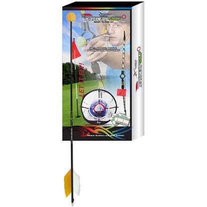 Picture of Carbon Express Archery Golf Complete Kit