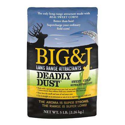 Picture of Big And J Deadly Dust