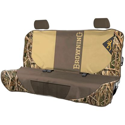 Picture of Browning Bench Seat Cover