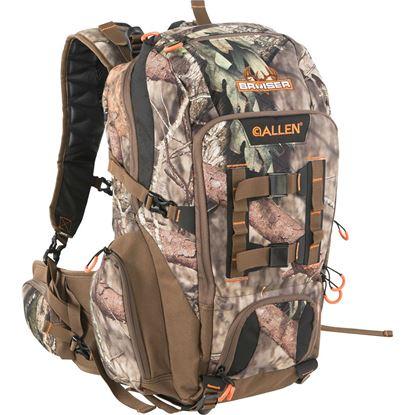 Picture of Allen Gearfit Bruiser Backpack