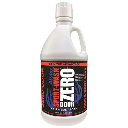 Picture of Atsko Zero Sport Wash Hair and Body Soap