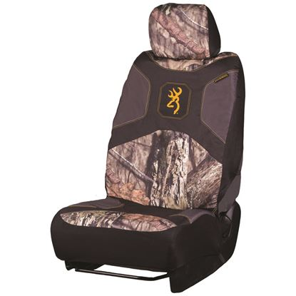 Picture of Browning Low Back Seat Cover