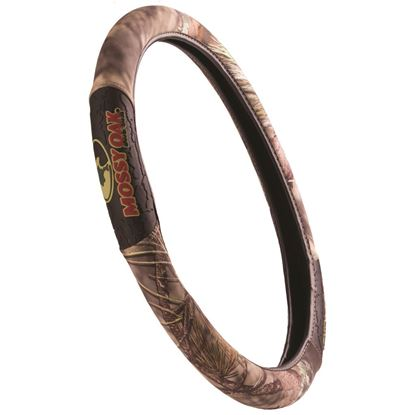 Picture of Mossy Oak Steering Wheel Cover