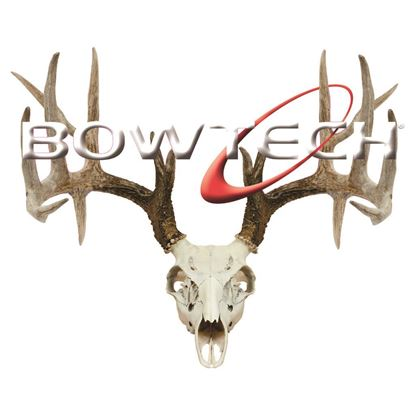Picture of DWD Bowtech Antler Decal
