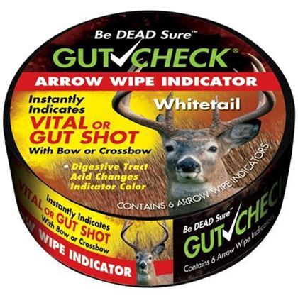 Picture for manufacturer Gut Check