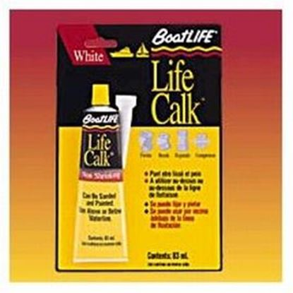 Picture of LIFE CAULK TUBE BLK