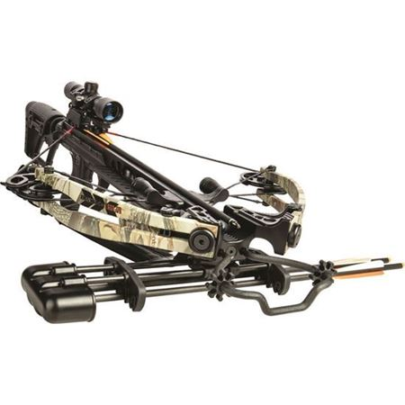 Picture for category Crossbows