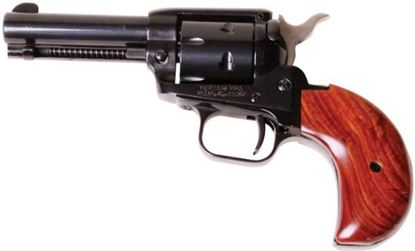 "Picture of Heritage 22LR/22WMR 3"" B SA Revolver"