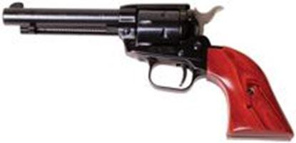 Picture of Heritage 22LR 4-3/4 B SA Revolver