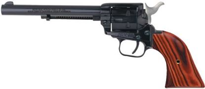 Picture of Heritage 22LR 6 In B Revolver