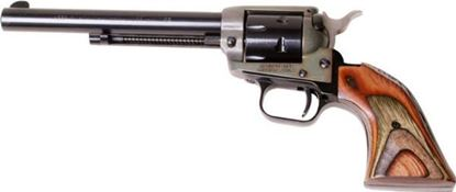 """Picture of Heritage 22LR/22WMR 6"""" CH Combo"""