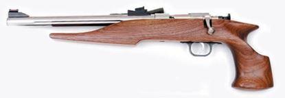 Picture of Keystone Sporting Arms 22LR Pistol SS/Walnut